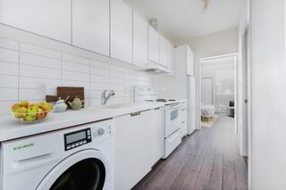 Photo 5: 420 138 E HASTINGS Street in Vancouver: Downtown VE Condo for sale (Vancouver East)  : MLS®# R2619068
