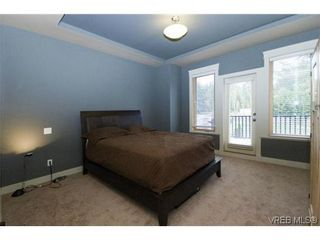 Photo 14: 20 630 Brookside Rd in VICTORIA: Co Latoria Row/Townhouse for sale (Colwood)  : MLS®# 614727