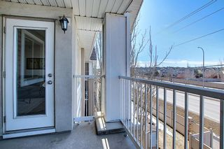 Photo 36: 326 428 Chaparral Ravine View SE in Calgary: Chaparral Apartment for sale : MLS®# A1078916