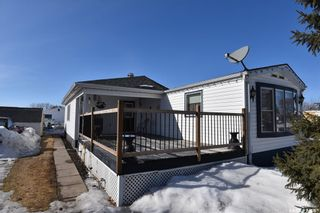 Photo 16: 445 4th Street West in Carrot River: Residential for sale : MLS®# SK847027