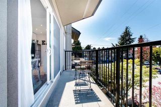 Photo 17: 305 620 BLACKFORD Street in New Westminster: Uptown NW Condo for sale : MLS®# R2450548