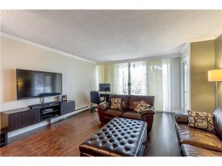 Photo 5: 205 1065 QUAYSIDE Drive in New Westminster: Quay Condo for sale : MLS®# V1123472