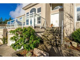"Photo 2: 67 WILKES CREEK Drive in Port Moody: Heritage Mountain House for sale in ""HERITAGE MOUNTAIN"" : MLS®# R2437293"