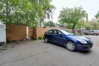 Photo 30: 6614 106 Street in Edmonton: Zone 15 House Half Duplex for sale : MLS®# E4226833