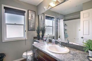 Photo 27: 11923 80 STREET in Edmonton: Zone 05 House Half Duplex for sale : MLS®# E4240220
