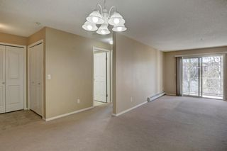 Photo 3: 309 4000 Somervale Court SW in Calgary: Somerset Apartment for sale : MLS®# A1100691