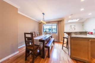 Photo 5: 5893 MAYVIEW Circle in Burnaby: Burnaby Lake Townhouse for sale (Burnaby South)  : MLS®# R2468294