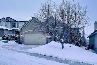 Main Photo: 120 Valley Creek Crescent NW in Calgary: Valley Ridge Detached for sale : MLS®# A1068496