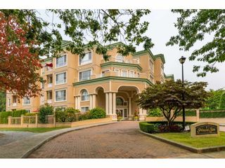 """Photo 2: 108 2985 PRINCESS Crescent in Coquitlam: Canyon Springs Condo for sale in """"PRINCESS GATE"""" : MLS®# R2518250"""