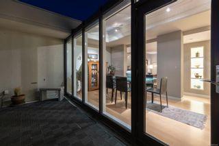 Photo 3: 901 670 Dallas Rd in : Vi James Bay Condo for sale (Victoria)  : MLS®# 855547
