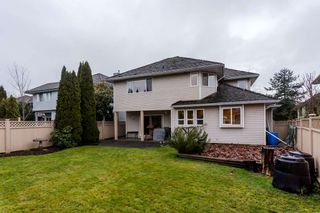 """Photo 17: 20610 90 Avenue in Langley: Walnut Grove House for sale in """"Forest Creek"""" : MLS®# R2034550"""