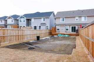 Photo 11: 1265 STARLING Drive in Edmonton: Zone 59 House Half Duplex for sale : MLS®# E4236287
