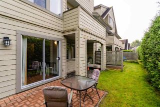 """Photo 40: 1 10238 155A Street in Surrey: Guildford Townhouse for sale in """"Chestnut Lane"""" (North Surrey)  : MLS®# R2499235"""