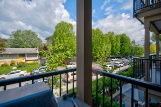 """Photo 23: 211 2382 ATKINS Avenue in Port Coquitlam: Central Pt Coquitlam Condo for sale in """"PARC EAST"""" : MLS®# R2583271"""