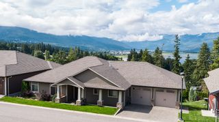 Photo 1: 21 2990 Northeast 20 Street in Salmon Arm: The Uplands House for sale (Salmon Arm NE)