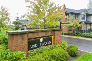 """Photo 19: 16 3470 HIGHLAND Drive in Coquitlam: Burke Mountain Townhouse for sale in """"BRIDLEWOOD"""" : MLS®# R2121157"""