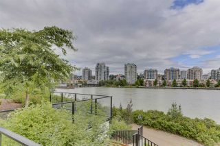 """Photo 38: 205 210 SALTER Street in New Westminster: Queensborough Condo for sale in """"THE PENINSULA"""" : MLS®# R2537031"""
