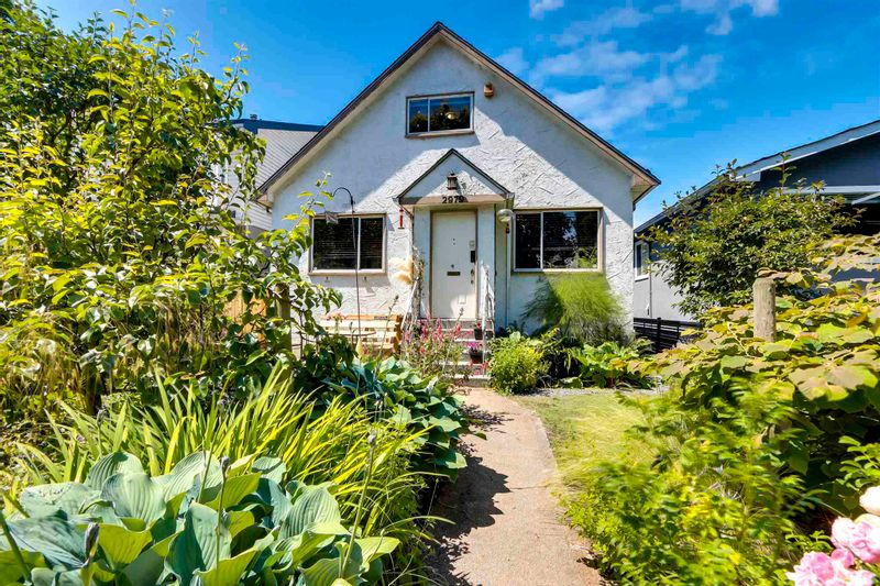 FEATURED LISTING: 2979 VICTORIA Drive Vancouver