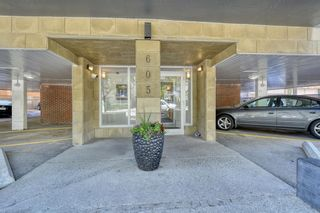 Photo 4: 506 605 14 Avenue SW in Calgary: Beltline Apartment for sale : MLS®# A1118178