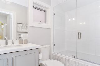 """Photo 10: 1836 W 12TH Avenue in Vancouver: Kitsilano Townhouse for sale in """"THE FOX HOUSE"""" (Vancouver West)  : MLS®# R2532068"""