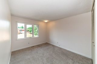 Photo 18: 40 LACOMBE Point: St. Albert Townhouse for sale : MLS®# E4265417