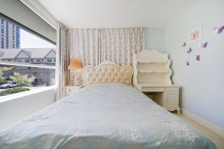 Photo 14: 107 6018 IONA Drive in Vancouver: University VW Townhouse for sale (Vancouver West)  : MLS®# R2570516