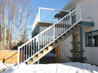 """Photo 6: 157 VACHON Road in Quesnel: Quesnel - Town House for sale in """"SOUTHILLS"""" (Quesnel (Zone 28))  : MLS®# N233425"""