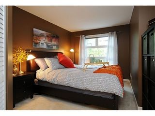 Photo 11: 313 2181 12TH Ave W in Vancouver West: Home for sale : MLS®# V1025317