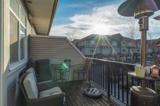 """Photo 11: 62 7088 191 Street in Surrey: Clayton Townhouse for sale in """"Montana"""" (Cloverdale)  : MLS®# R2232649"""