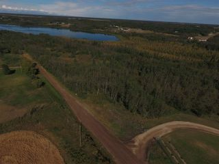 Photo 2: 36 Acres Twp Rd 572 & RR 234: Rural Sturgeon County Rural Land/Vacant Lot for sale : MLS®# E4213234