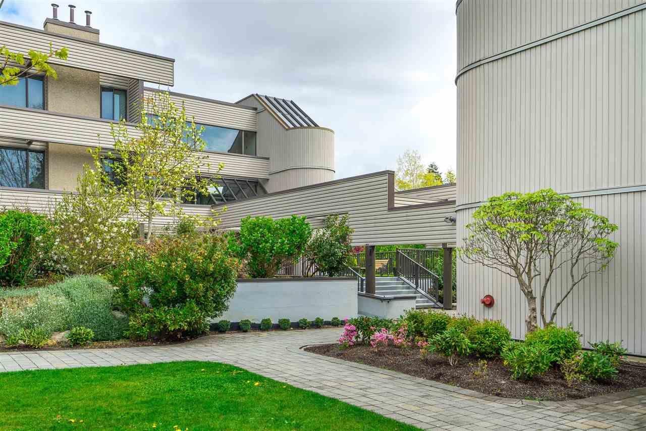 "Main Photo: 116 15275 19 Avenue in Surrey: King George Corridor Condo for sale in ""Village Terrace"" (South Surrey White Rock)  : MLS®# R2572050"