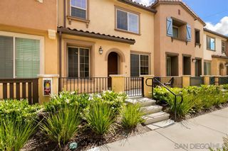 Photo 1: SAN DIEGO Condo for sale : 3 bedrooms : 1790 Saltaire Pl #17