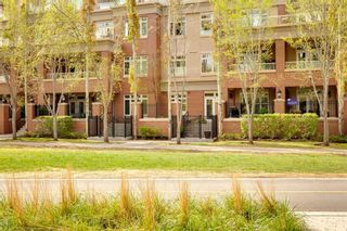 Photo 30: 103 680 Princeton Way SW in Calgary: Eau Claire Apartment for sale : MLS®# A1109337