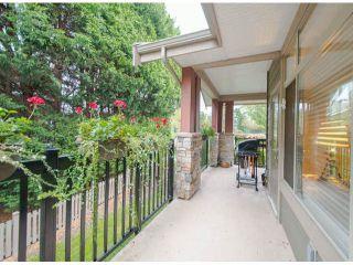 "Photo 7: 36 15151 34TH Avenue in Surrey: Morgan Creek Townhouse for sale in ""SERENO"" (South Surrey White Rock)  : MLS®# F1322530"