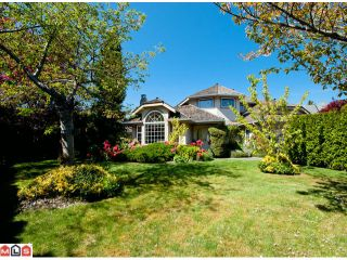 Photo 2: 14123 31A Avenue in Surrey: Elgin Chantrell House for sale (South Surrey White Rock)  : MLS®# F1212897