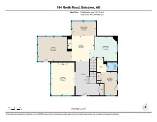 Photo 43: 194 North Road: Beiseker Detached for sale : MLS®# A1099993