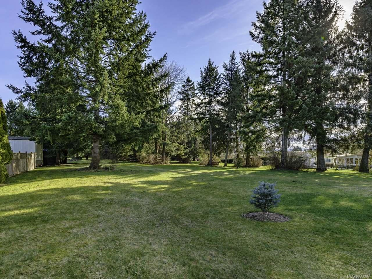 Photo 38: Photos: 64 390 Cowichan Ave in COURTENAY: CV Courtenay East Manufactured Home for sale (Comox Valley)  : MLS®# 833987