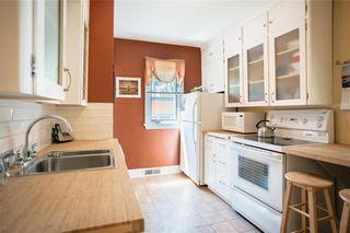 Photo 5: 100 Hazel Dell Avenue in Winnipeg: Fraser's Grove Residential for sale (3C)  : MLS®# 202116299