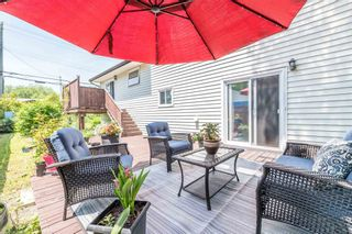 Photo 21: 1 Garden Court in Dartmouth: 14-Dartmouth Montebello, Port Wallis, Keystone Residential for sale (Halifax-Dartmouth)  : MLS®# 202114548