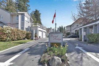 "Photo 36: 205 9072 FLEETWOOD Way in Surrey: Fleetwood Tynehead Townhouse for sale in ""WYND RIDGE"" : MLS®# R2567769"