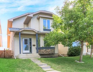 Main Photo: 63 Erin Crescent SE in Calgary: Erin Woods Detached for sale : MLS®# A1143945