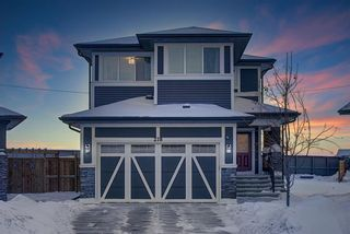 Photo 2: 278 Kingfisher Crescent SE: Airdrie Detached for sale : MLS®# A1068336