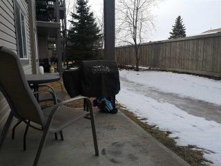 Photo 18: 126 1180 HYNDMAN Road in Edmonton: Zone 35 Condo for sale : MLS®# E4229416