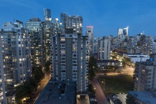 Photo 26: 15B 1500 ALBERNI STREET in Vancouver: West End VW Condo for sale (Vancouver West)  : MLS®# R2468252