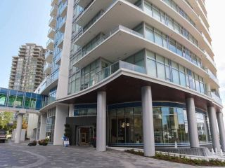 Photo 2: 2906 1788 GILMORE AVENUE in Burnaby: Brentwood Park Condo for sale (Burnaby North)  : MLS®# R2419848