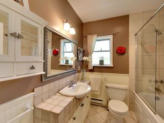 """Photo 6: 2271 WATERLOO Street in Vancouver: Kitsilano House for sale in """"KITSILANO!"""" (Vancouver West)  : MLS®# R2086702"""
