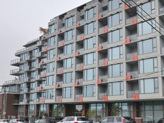 Photo 2: # 511 250 E 6TH AV in Vancouver: Mount Pleasant VE Condo for sale (Vancouver East)  : MLS®# V976257