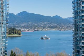 """Photo 17: 1101 1228 W HASTINGS Street in Vancouver: Coal Harbour Condo for sale in """"PALLADIO"""" (Vancouver West)  : MLS®# R2573352"""