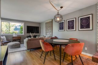 """Photo 12: 205 1530 MARINER Walk in Vancouver: False Creek Condo for sale in """"Mariner Point"""" (Vancouver West)  : MLS®# R2504408"""
