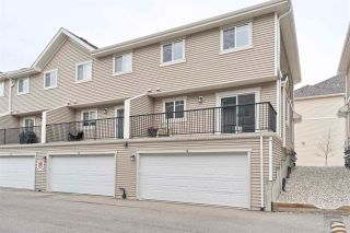Photo 50: 14 7289 South Terwillegar Drive in Edmonton: Zone 14 Townhouse for sale : MLS®# E4241394